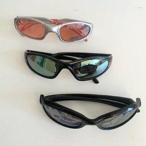 Kids Boys Sunglasses Disney Nascar Shades Mirrored